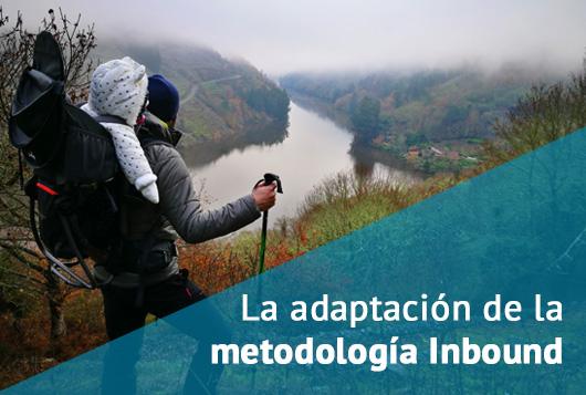 La adaptación de la metodología Inbound